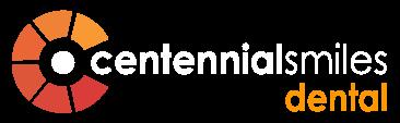 Centennial Smiles Logo