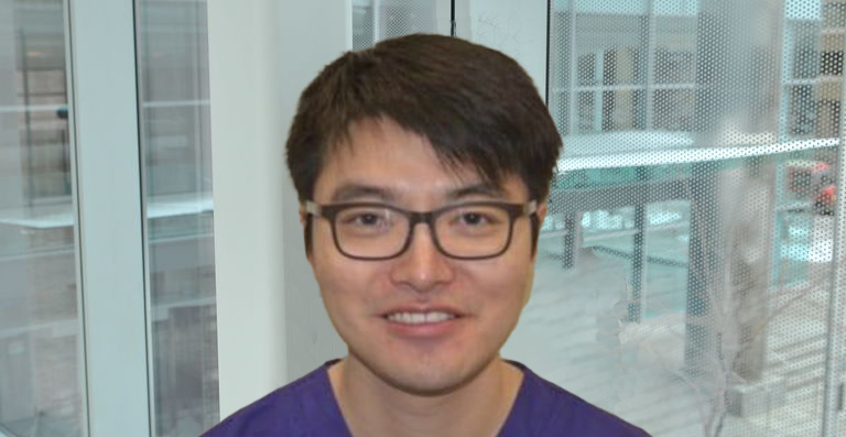 Dr George Chao
