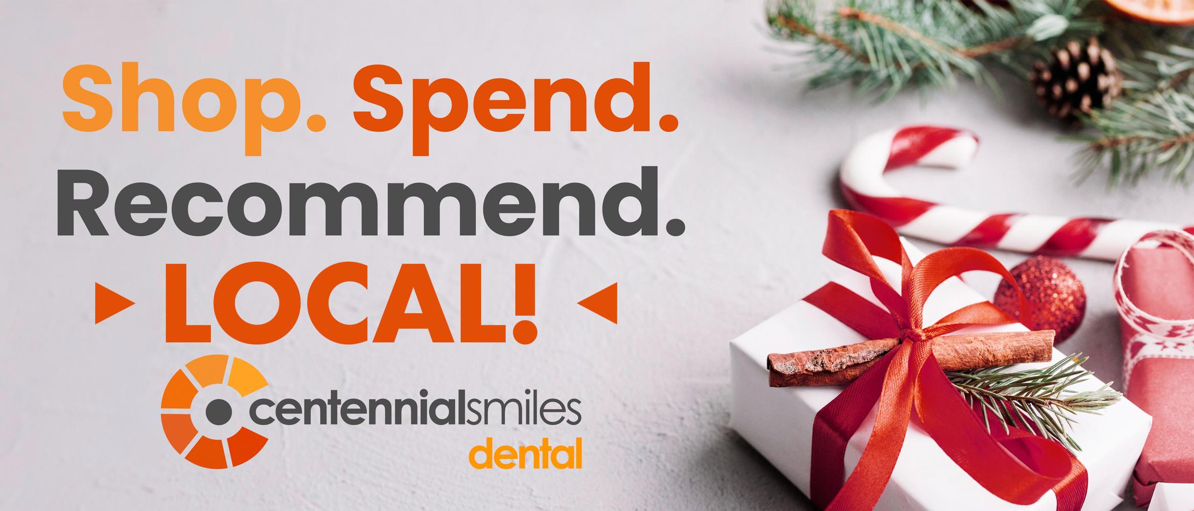 calgary dentist giveaway