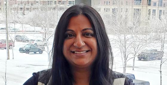 Zarah, Dental Office Employee