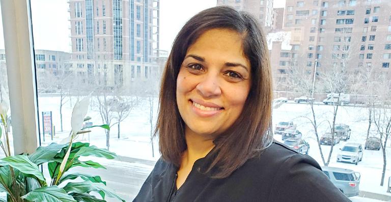 Dr Tasneem Rhemtulla, Calgary Dentist